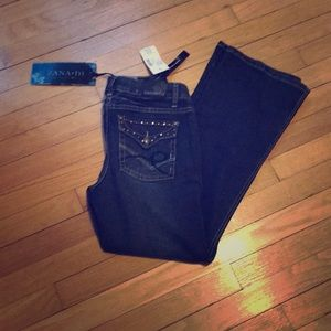Zana Di Bootcut Jeans New With Tags 🎉